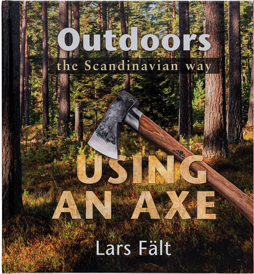 Lars Falt Book The Scandi Way