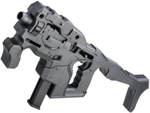 Avatar Universe Hornet M-25 H2S Complete PDW Kit w/ Elite Force GLOCK 18C Gas Blowback Pistol