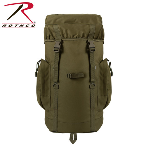 Rothco 45L Tactical Backpack - Olive Drab