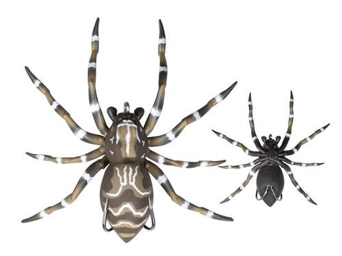 """Lunkerhunt Phantom Spider Fishing Lure (Model: 2"""")"""