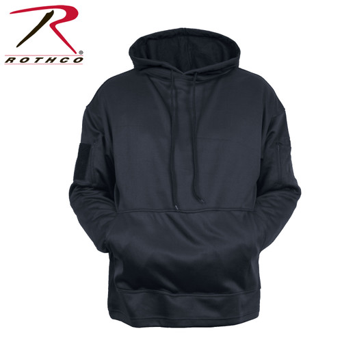 Rothco Concealed Carry Hoodie - Midnight Navy Blue