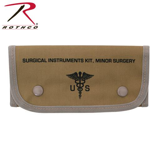 Rothco Military Surgical Kit - Tan