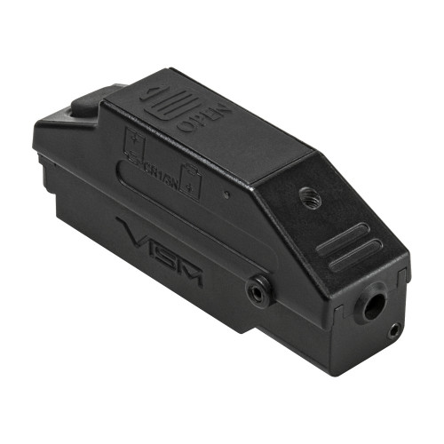 VISM KeyMod Quick Release Compact Red Laser