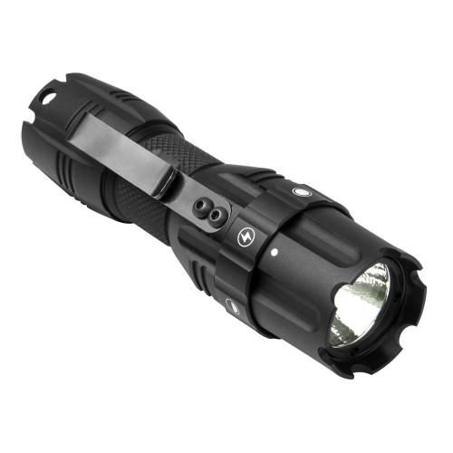 VISM Pro Series FlashLight 250 Lumen - Compact