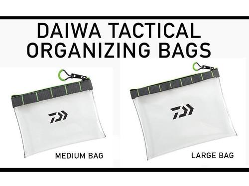 Daiwa D-VEC Tactical View Multi-Use Organizational Bag