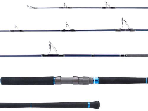 Jigging Master Tuna Knight GT Fishing Rod