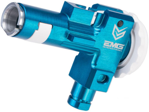 EMG x Retro Arms CNC Machined Aluminum Rotary Hop-Up Unit for M4/M16 Series Airsoft AEGs