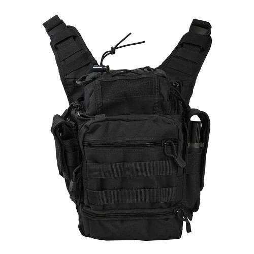 VISM First Responders Utility Bag