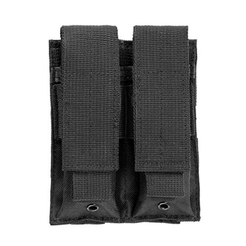 VISM Double Pistol Mag Pouch
