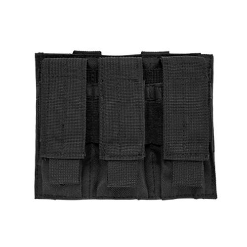 VISM Triple Pistol Mag Pouch