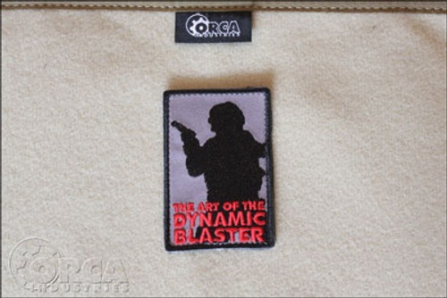 Art of the Dynamic Blaster - Morale Patch