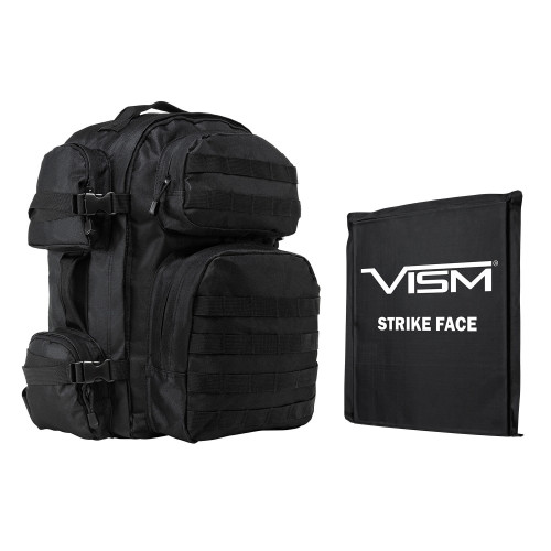 "VISM 2911 Backpack w/10""X12"" Soft Panel"