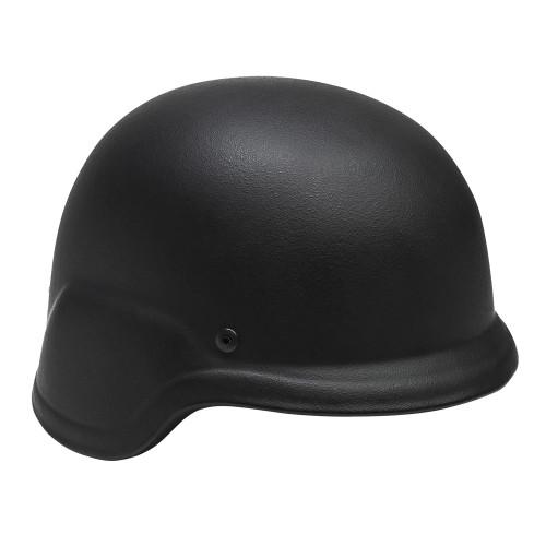 Ballistic Helmet – Black