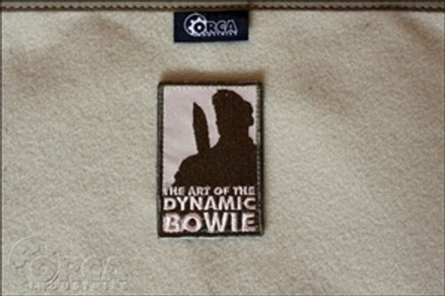 Art of the Dynamic Bowie Patch - Morale Patch