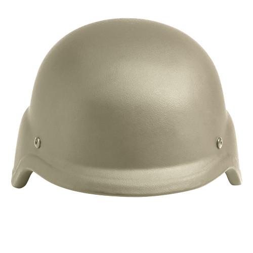 Ballistic Helmet – Tan
