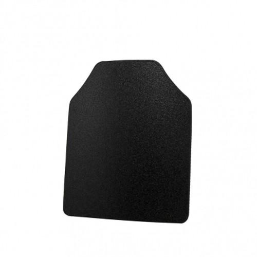 "VISM UHMWPE Ballistic Plate - 10""X12"" - Curved STR's"