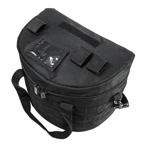 VISM Riot & Tactical Helmet Bag