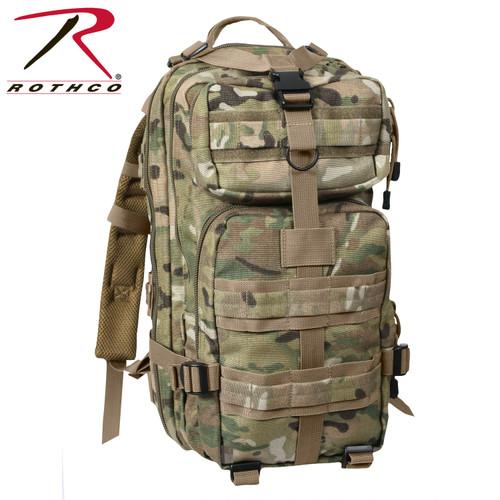 Rothco Military Trauma Kit - Multicam