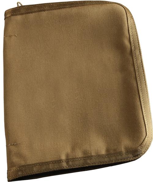 Binder Cover 1/2-inch Tan