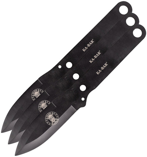 Throwing Knife Set KA1121