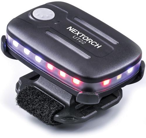 Rechargeable Clip Light