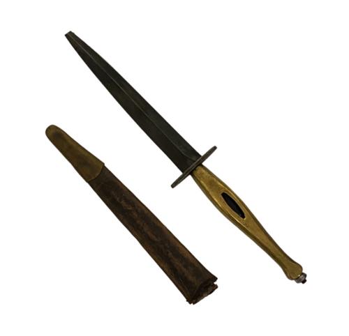Commando Knife 2 Style - Second Pattern