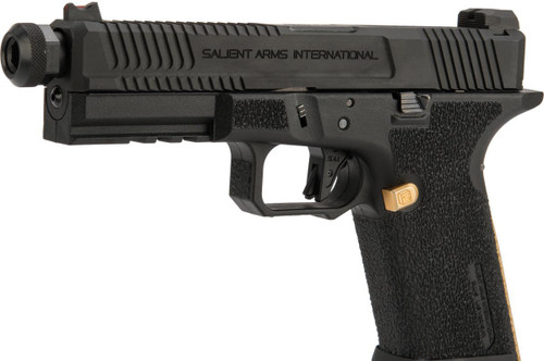 EMG / RA-Tech Salient Arms International BLU Airsoft Training Weapon (Model: Steel / CO2)