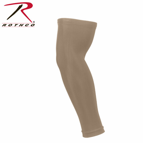 Rothco Tactical Cover Up Sleeves - Tan
