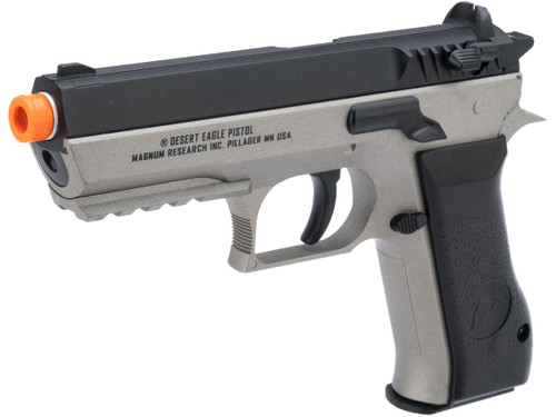 Magnum Research Jericho 941 Baby Desert Eagle Airsoft CO2 Pistol by Cybergun