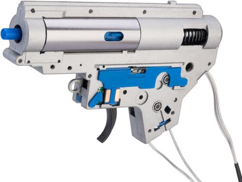 EMG Helios Platinum Complete Version 2 Gearbox w/ Motor for M4/M16 Airsoft AEG