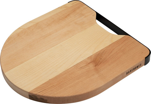 Cutting Board New Maple and St