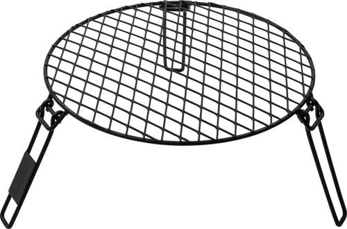 Fire Pit Grill Grate Circular