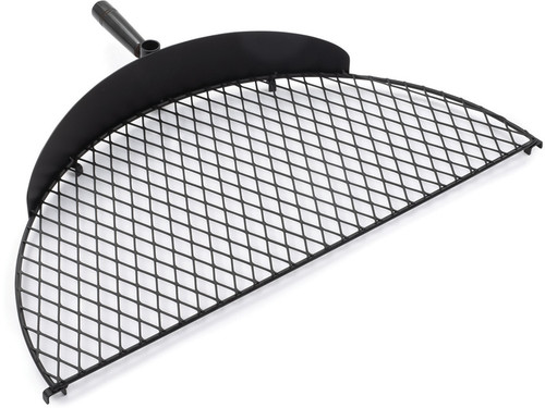 Cowboy Fire Pit Grill Grate 30