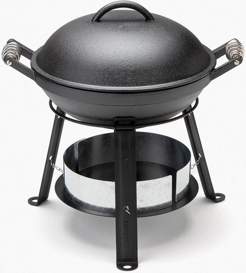 Cast Iron Outdoor Oven