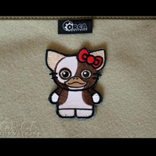 Hello Kitty Mogwai - Morale Patch