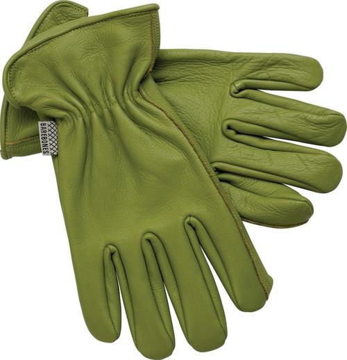 Classic Work Glove Olive L/XL
