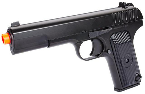 KWA TT-33 Full Metal Airsoft GBB Gas Blowback Pistol