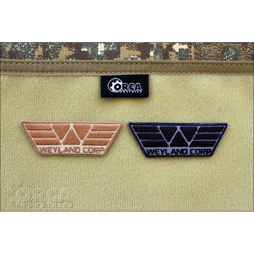 Weyland Corp - Morale Patch