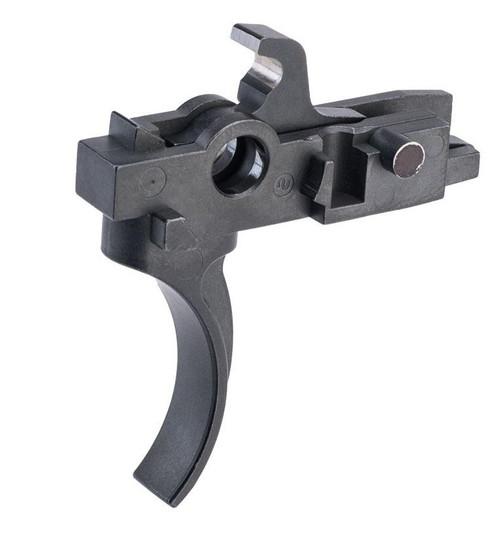 Guns Modify MIM 2-Stage Direct Mode Steel Firing Control Set for Tokyo Marui M4 MWS Gas Blowback Airsoft Rifles