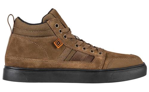 5.11 Tactical Norris Sneaker (Color: Dark Coyote)