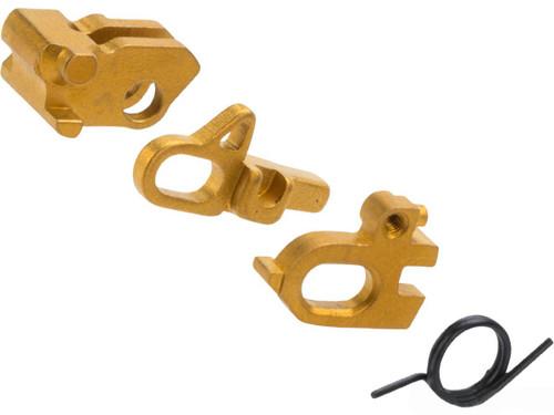 CowCow Technology CNC Steel Hammer Set for TM M&P9 Pistols