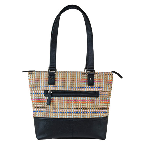VISM Woven Tote