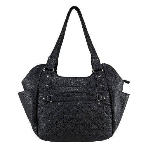 VISM Quilted Hobo Large