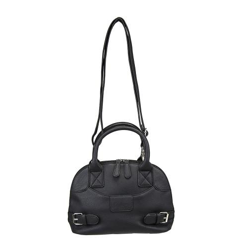 VISM Small Dome Crossbody Bag