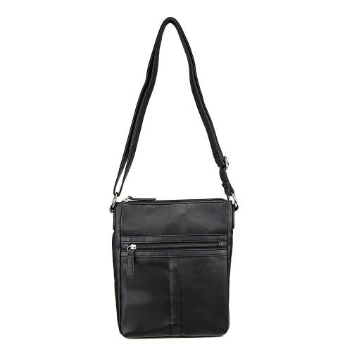 VISM Messenger Crossbody Bag