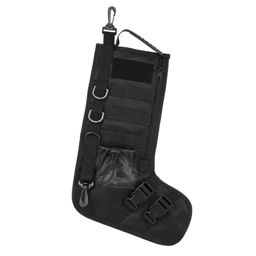 VISM Tactical Christmas Stockings w/Handle