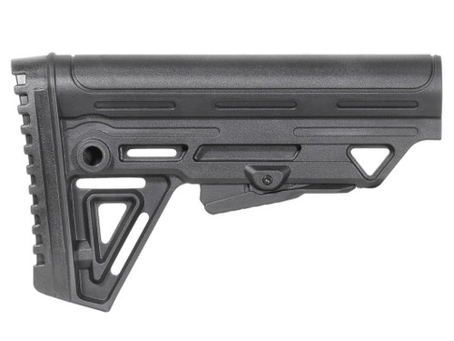 Trinity Force Polymer Alpha Mk2 Retractable Stock