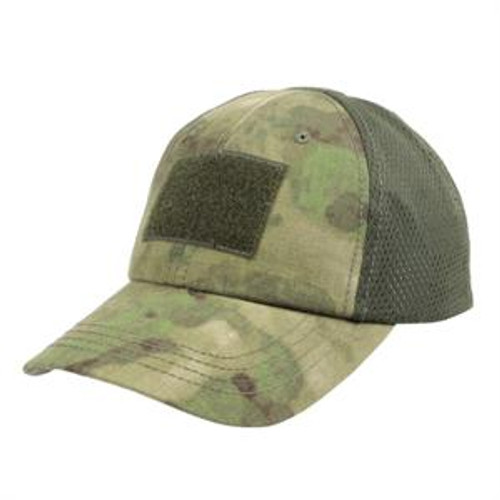 Condor Mesh Tactical Cap - A-TACS FG
