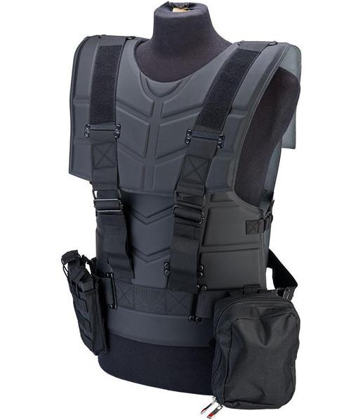 "Matrix ""Defender"" Low Profile Body Armor"
