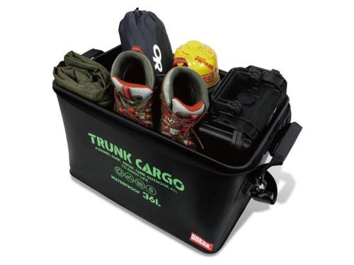 DRESS Foldable Mini Cargo Trunk w/ Lid